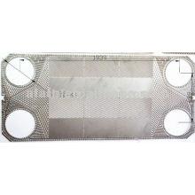 MX25B placa y junta Alfa laval relacionadas con piezas de repuesto