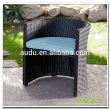 Audu Modern Chair, Modern Style Sillón de exterior portátil