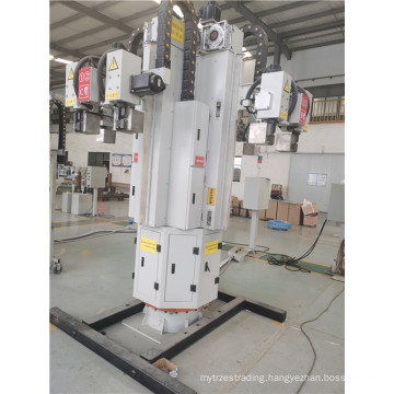 Shell Robot Manipulator Mechanical Equipment car accessories