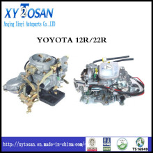Engine Carburetor pour Toyota 12r 22r