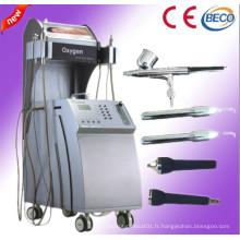 Machine d'injection d'oxygène (G668A)