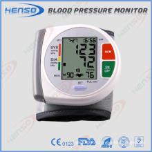 Henso wirst monitor de pressão sanguínea