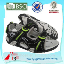china wholesale high quality kids sandals shoes 2015