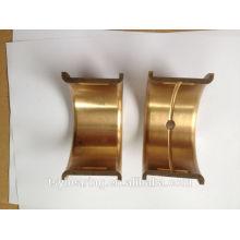 Cast Bronze Sleeve Self-Lubricating sleeve bearing