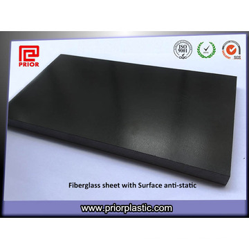 Black ESD Fr4 Material for Electronic Industry