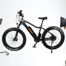 high-end market central motor ebike mtb bike