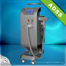 Máquina profissional da remoção do tatuagem do laser do ND YAG