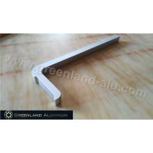 Aluminium Handgriff für Küchenschrank mit Deep Processing Treatment