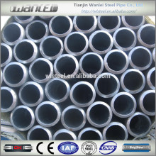 Precio de tubería de acero galvanizado por metro