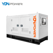 100kw-500KW cost-effective supper silent&open type diesel generator with Cummins\Germany MAN\Perkins, Baudouin\MWM\YDNPOWER