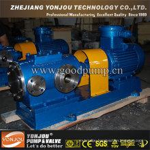 Three Screw Pump/Bitumen Pump (LQ3G)