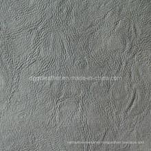 Top Sell Furniture Semi-PU Leather (QDL-FS083)
