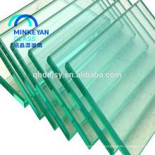 minkeyan iron door with tempered glass from China