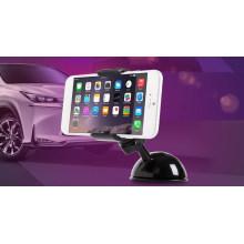 ORICO CBA-S4 Suporte de carro giratório universal de 360 graus novo design para telefones