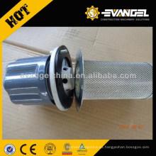 Repuestos de alta calidad de filtros de cargadora de ruedas