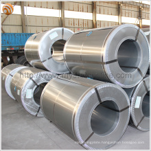 Laminated Iron Core Used Cold Rolled Non Grain Oriented Electrical Steel Price from Jiangsu