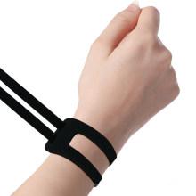 Tfcc Sports Wristband Fitness Yoga Anti Sprain Wrist Band Badminton Tennis Bracelet