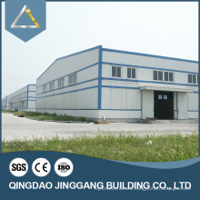 Manufacturer Easy Assemble Factory Steel Structure