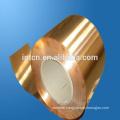 Brass copper strips factory supply