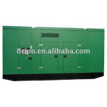 6 cylinder yuchai brand super quiet generator for sale