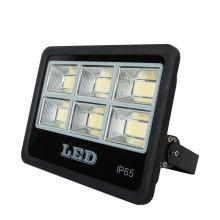 2021 Hot 400W COB Black Color Led Flood Light For Road Lamp