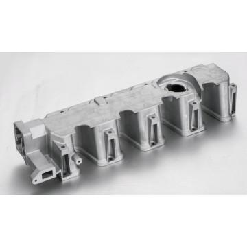 Custom Aluminum Alloy Die Casting Cylinder Head Cover