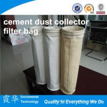 Industriegewebe Zement Staubabscheider Filterbeutel