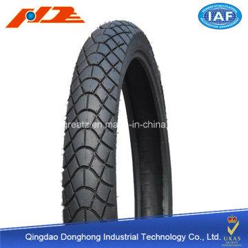 Neumático de la motocicleta sin tubo 100/90-17