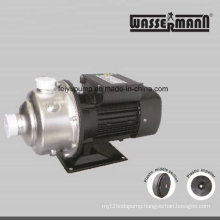 Horizontal Multistage Water Purifier Booster Pump