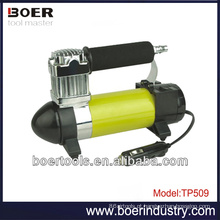 Mini Compressor Portbale Charuto Isqueiro