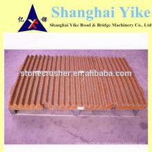 Jianshe PE 250 x 1000 Backenteile für chinesische Backenbrecher