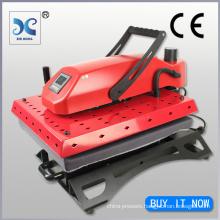 HOTTEST Bottom-Slide out tshirt iron-on transfer heat press machine