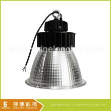 Склад фабрики промышленное 100W 150W вело света highbay лампы