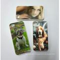 Decorative Custom Design 3D Lenticular Phone Sticker