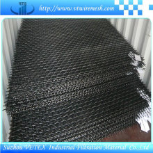 Treillis métallique ondulé en acier inoxydable 316