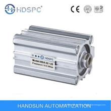 Cilindro neumático de SDA serie fina tipo (compacto)