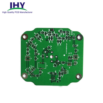 4 Layer Fr4 1.6mm 35um 1oz 2oz 3oz Heavy Copper PCB Board