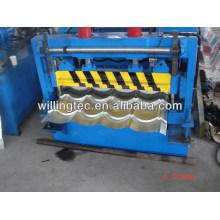 Чжэцзян высокого качества напольной плитки машины для продажи
