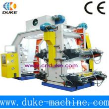 Machine d'impression en plastique Flexgraphic (série YT)
