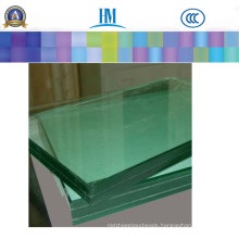 Window/Decorative Clear Laminated Glass for Pool Fence
