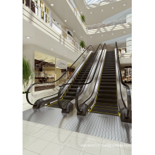 Commercial Escalator (LCS-S)