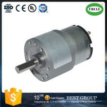 Micro Getriebe Getriebemotor Kohlebürsten DC Motoren, Mini Micro Motor, Getriebemotor, Carbon-Bürstenmotor, kleiner Motor