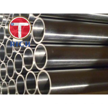 ASTM A269 316l seamless stainless steel pipe