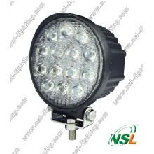 42W 10-30V LED Fahrlicht Truckoff Road Auto LED Arbeitslicht Bagger LED Spot/Flutlicht LED Licht