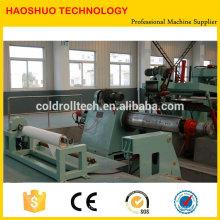 Hecho en China Cortadora de alta calidad del rollo de la bobina de acero de HR CR SS GI