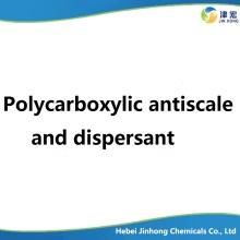 Polycarboxyl-Antiscale und Dispergiermittel