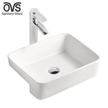 fabricant de porcelaine Simi lavabos en plein air lavabos