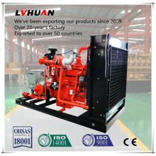 Generador de Gas Natural Alto Rendimiento 210mm Carrera 10 - 600 Kw
