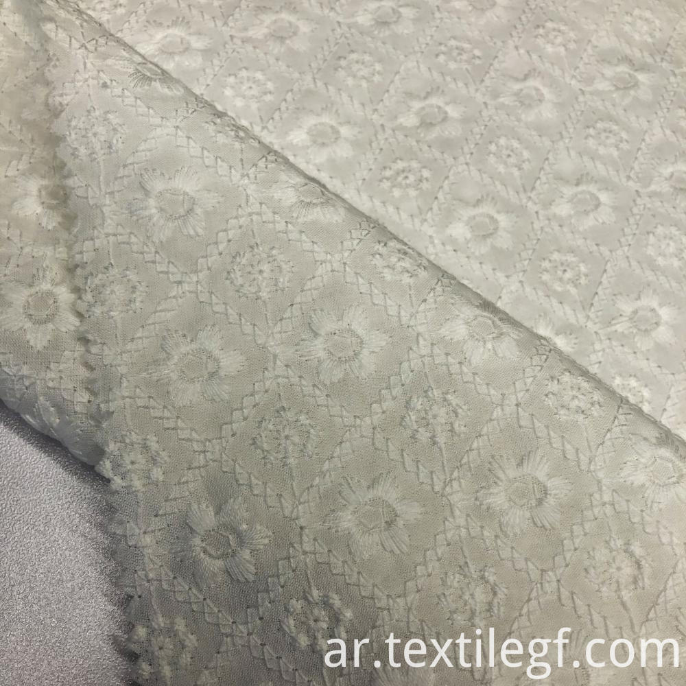Fabric Suitable For Dress