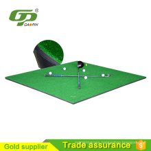 Hot Sell Factory Golf Hitting Mats Golf Mats Indoor Standard Putting Green